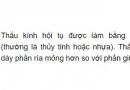 Bài C3 trang 114 SGK Vật lí 9
