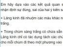 Bài C3 trang 140 SGK Vật lí 9
