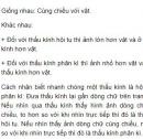Bài C6 trang 123 SGK Vật lí 9