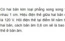 Bài 8 trang 29 SGK Vật lí 11