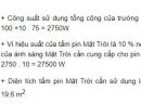 Bài C2 trang 163 SGK Vật lí 9