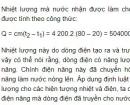 Bài C5 trang 156 SGK Vật lí 9