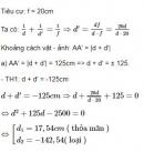 Bài 10 trang 190 SGK Vật lí 11