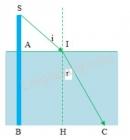 Bài 8 trang 167 SGK Vật lí 11