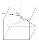 Bài 9 trang 167 SGK Vật lí 11