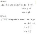 Bài 12 trang 11 SGK Toán 9 tập 1