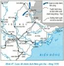 Dựa vào lược đồ (Hình 47), trình bày diễn biến chiến dịch Biên giới thu - đông 1950