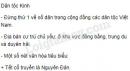 Bài 3 trang 6 SGK Địa lí 9