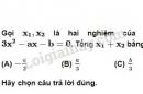 Bài 14 trang 133 SGK Toán 9 tập 2