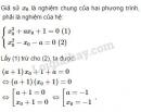 Bài 15 trang 133 SGK Toán 9 tập 2