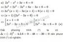 Bài 16 trang 133 SGK Toán 9 tập 2