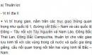 Bài 1 trang 94 SGK Địa lí 9