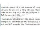 Bài 2 trang 145 SGK Sinh học 9