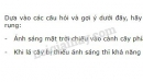 Bài 3 trang 125 SGK Sinh học 9