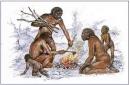Những dấu vết của Người tối cổ (Người vượn) được phát hiện ở đâu?