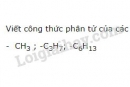 Bài 2 trang 115 SGK Hóa học 11