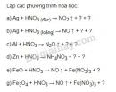 Bài 2 trang 45 SGK Hóa học 11