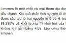 Bài 2 trang 95 SGK Hóa học 11