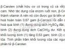 Bài 4 trang 91 SGK Hóa học 11
