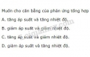 Bài 5 trang 38 SGK Hóa học 11