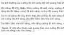 Bài 1 trang 47 SGK Sinh học 11