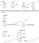 Bài 1 trang 162 SGK Hóa học 11