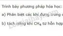 Bài 2 trang 172 SGK Hóa học 11