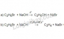 Bài 2 trang 195 SGK Hóa học 11