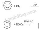 Bài 3 trang 162 SGK Hóa học 11