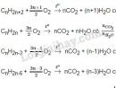 Bài 4 trang 172 SGK Hóa học 11