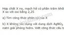 Bài 9 trang 204 SGK Hóa học 11