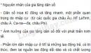 Bài 2 trang 40 SGK Địa lí 11