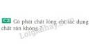 Bài C2 trang 28 SGK Vật lí 8