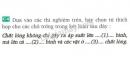 Bài C4 trang 29 SGK Vật lí 8