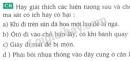 Bài C8 trang 23 SGK Vật lí 8
