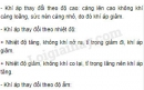 Bài 1 trang 48 SGK Địa lí 10
