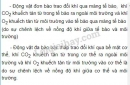 Bài 2 trang 75 SGK Sinh học 11