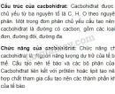 Bài 2 trang 22 SGK Sinh học 10
