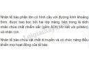 Bài 1 trang 39 SGK Sinh học 10
