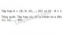 Bài 21 trang 14 SGK Toán 6 tập 1