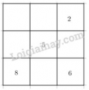 Bài 51 trang 25 SGK Toán 6 tập 1