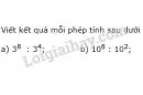 Bài 67 trang 30 SGK Toán 6 tập 1