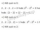 Bài 76 trang 32 SGK Toán 6 tập 1