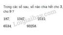 Bài 101 trang 41 SGK Toán 6 tập 1