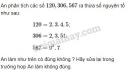 Bài 126 trang 50 SGK Toán 6 tập 1