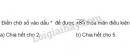 Bài 96 trang 39 SGK Toán 6 tập 1