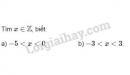 Bài 13 trang 73 SGK Toán 6 tập 1