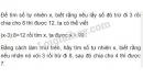 Bài 162 trang 63 SGK Toán 6 tập 1