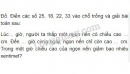 Bài 163 trang 63 SGK Toán 6 tập 1