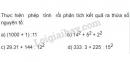 Bài 164 trang 63 SGK Toán 6 tập 1